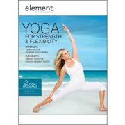 Element: Yoga For Strength And Flexibility by Anchor Bay Entertainment