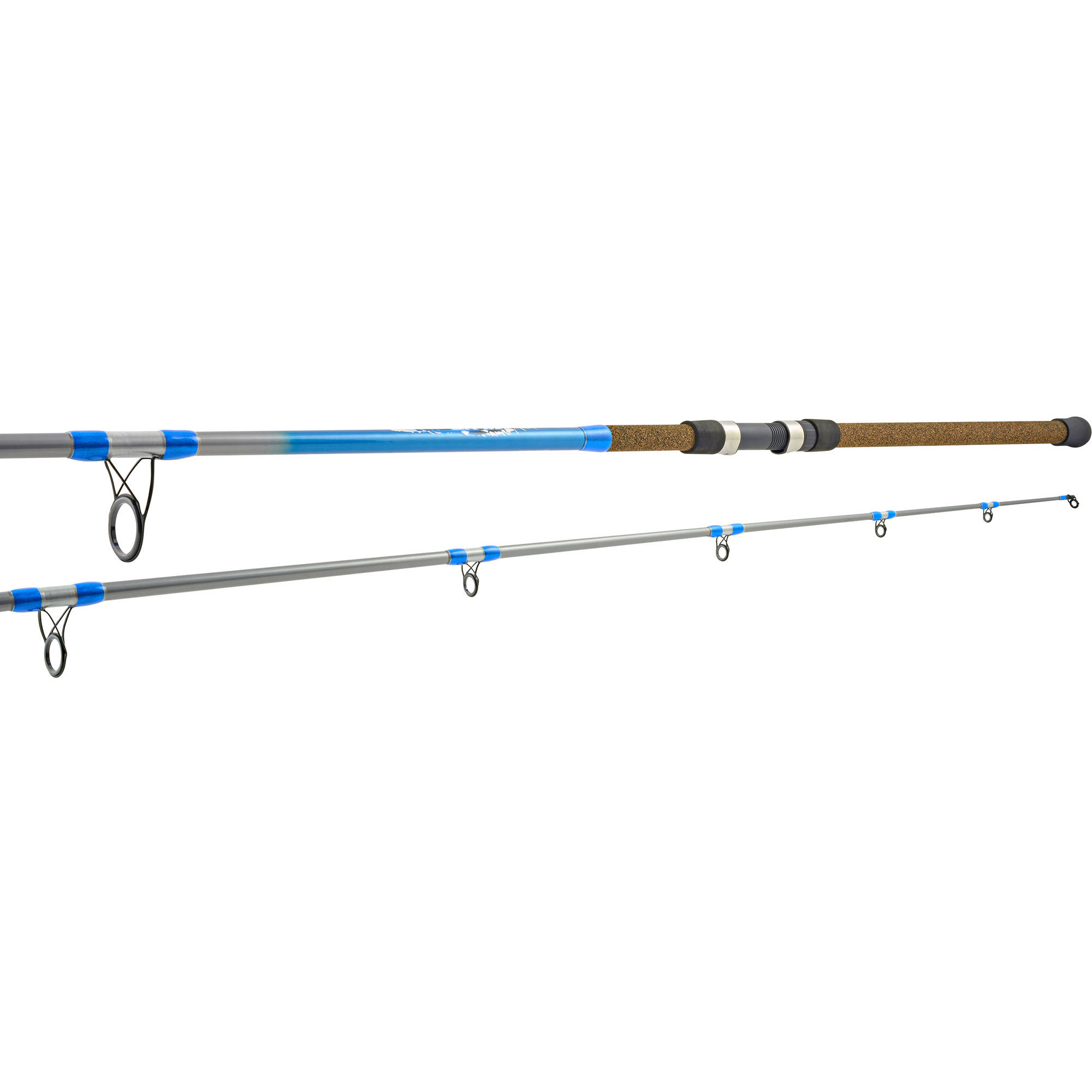 Shakespeare tidewater surf spinning rod for Best surf fishing rod and reel combo