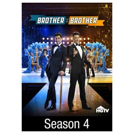 Brother Vs Brother Makeover Magic Season 4 Ep 5 2016