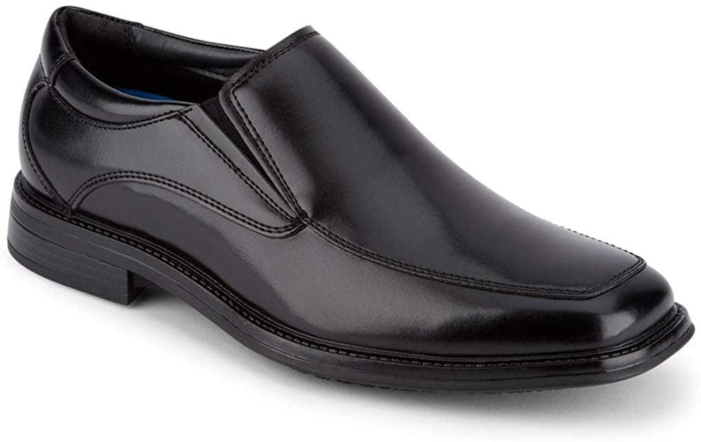Dockers Mens Lawton Slip Resistant Work