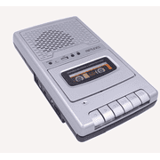 Best Portable Cassette Players - Impecca RCS-220S Cassette Player And Recorder Review