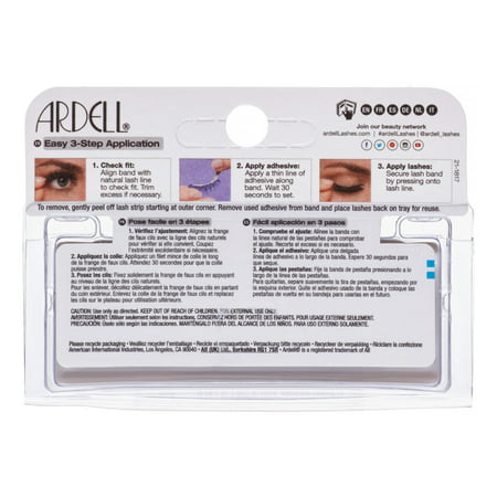 4bcd2fa556d Ardell Cluster Wispies, # 601 - Best Eyes