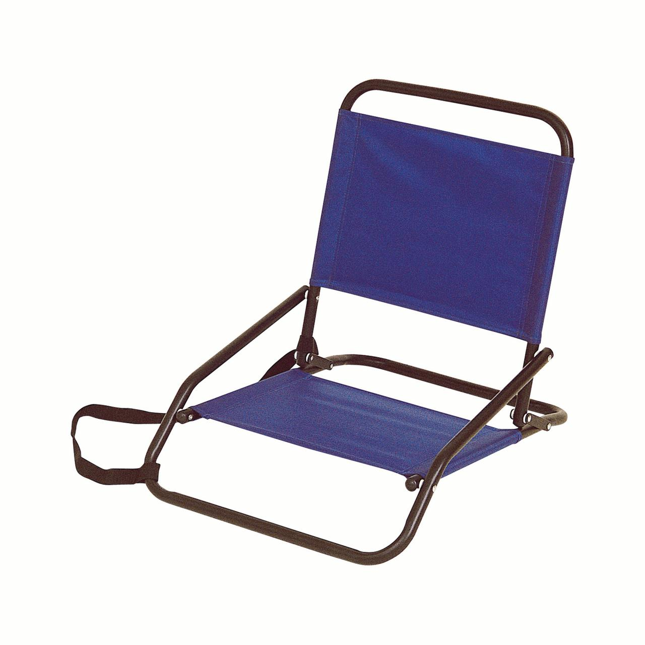 Stansport Sandpiper Sand Chair - Royal Blue
