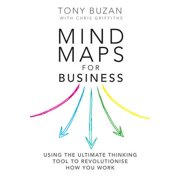 Mind Maps for Business 2nd edn - eBook