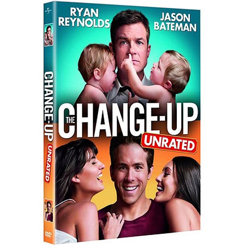 The Change-Up (DVD   Movie Cash) (Anamorphic Widescreen)