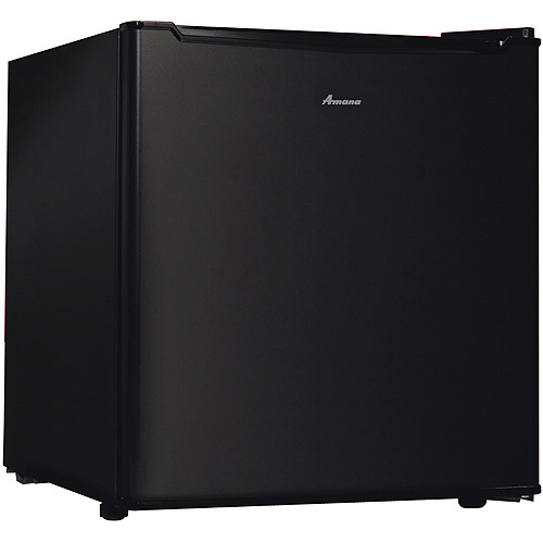 amana black singles Amana asi2575frb 36 inch side-by-side refrigerator with 245 cu ft capacity, adjustable spillsaver glass shelving, gallon door storage, humidity controlled crisper drawer, dairy center and.