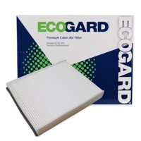ECOGARD XC36174 Premium Cabin Air Filter Fits Ford Escape 2013-2019, Focus 2012-2018, Transit Connect 2014-2020, C-Max 2013-2018, GT 2017-2019