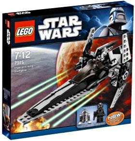 LEGO Star Wars: Imperial V-wing Starfighter