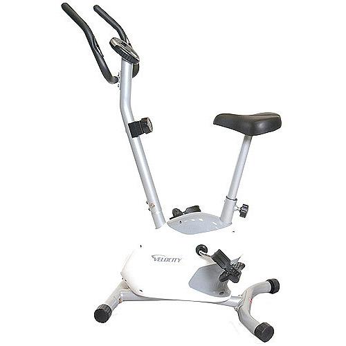 Velocity Exercise CHB-U2101 Upright Exercise Bike