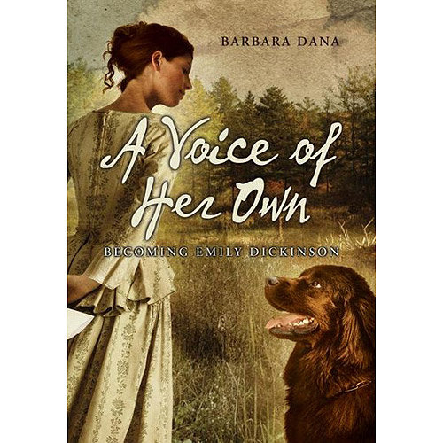 A Voice of Her Own: Becoming Emily Dickinson