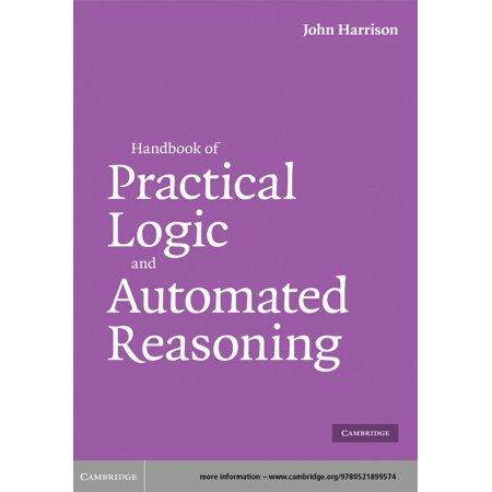 Handbook of Practical Logic and Automated Reasoning - eBook