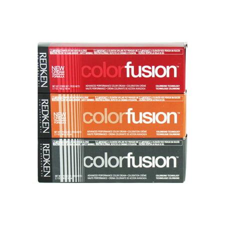 Color Fusion 3vr Violet Red Redken Color 2 10oz Walmart Com