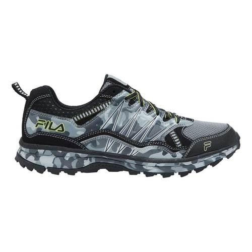 Men's Fila Evergrand TR Trail Running