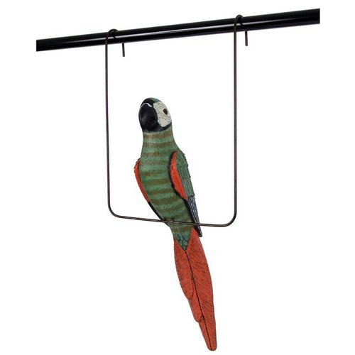 Fanimation P38 Palisade Accessory Parrot and Perch