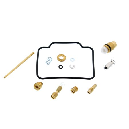 1998 - 2002 Suzuki LT-F500F QuadRunner 4WD Carburetor Repair Kit Carb