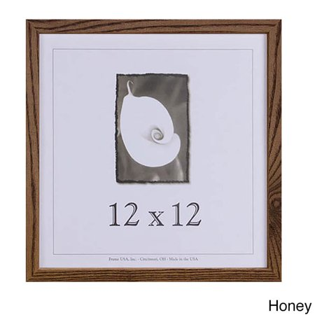 """Frame USA Architect Picture Frame (12"""" x 12"""") - 12 x 12"""