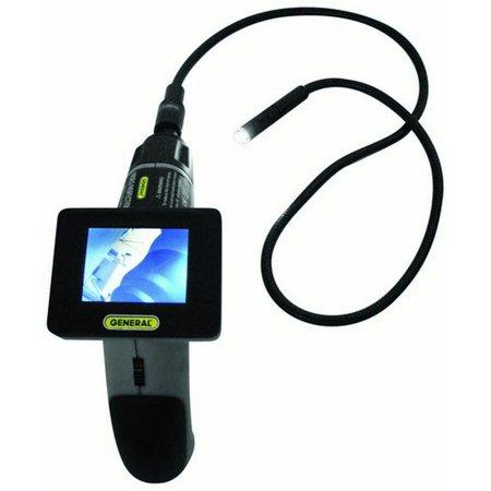 General Tools Dcs200 Dcs200 Video Inspection