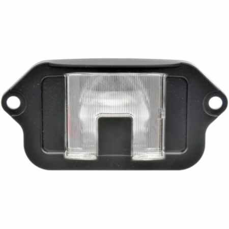 68179 License Plate Light Lens Dorman Help