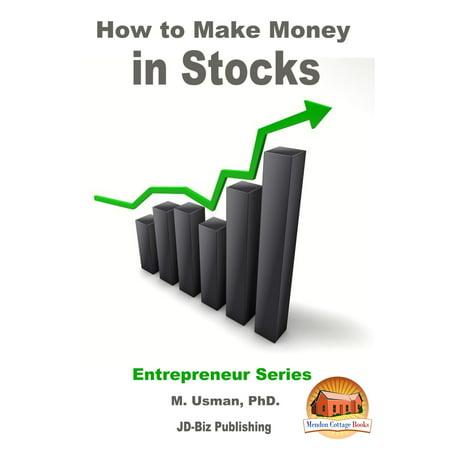How to Make Money in Stocks - eBook (Make Money In Stocks)