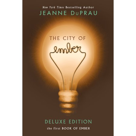 The City of Ember Deluxe Edition : The First Book of Ember ()