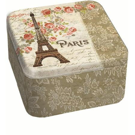 - LANG PARIS DREAM 13.5 OZ TIN CANDLE