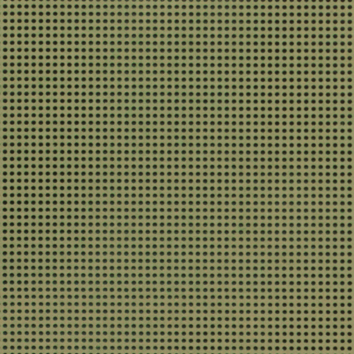 """Painted Perforated Paper 14 Count 9""""X12"""" 2/Pkg-Olive Leaf"""
