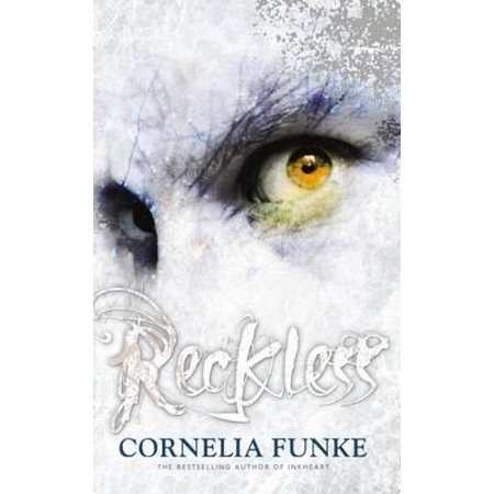 Reckless. Written and Illustrated by Cornelia