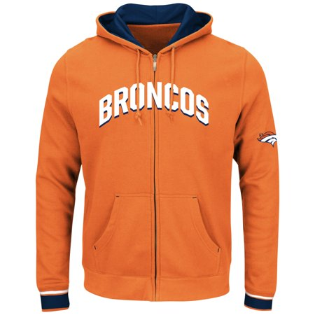 "Denver Broncos Majestic NFL ""Anchor Point 2"" Men"