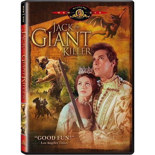 Jack The Giant Killer (Widescreen)