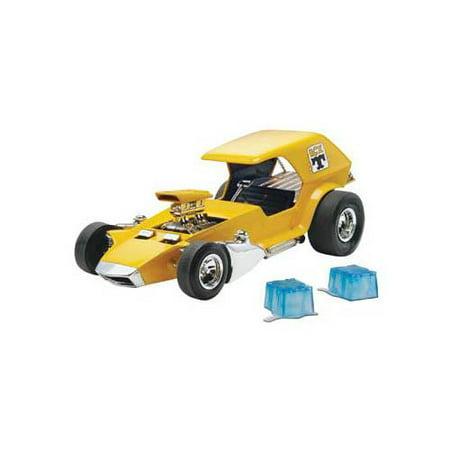 Monogram 854266 1/24 Tom Daniels Ice T Plastic Model Kit - Monogrammed Toms