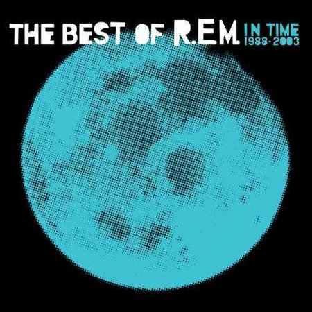 In Time: The Best Of R.E.M. 1988-2003 (Vinyl) (Best Bodybuilders Of All Time)