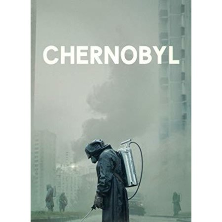 Chernobyl (DVD + Digital Copy)