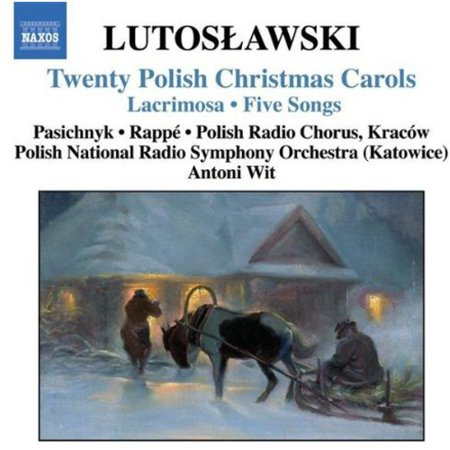 Polish Christmas Carols (Twenty Polish Christmas)