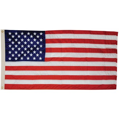 Valley Forge Flag 4 X 6 Nylon Us Flag
