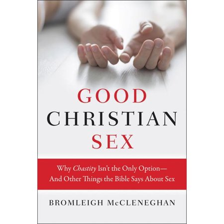 Good Christian Sex : Why Chastity Isn't the Only Option-And Other Things the Bible Says about (They Say That All Good Things Must End)