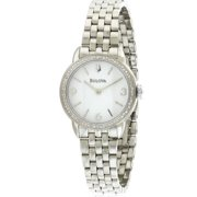 Diamond Accent Women's Watch, 96R181
