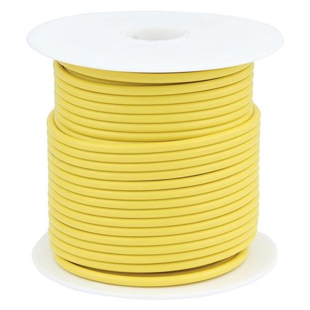 Allstar Performance ALL76510 100 ft. 20 AWG Red Primary Wire - image 1 of 1