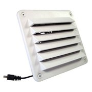Lite Vent System in White