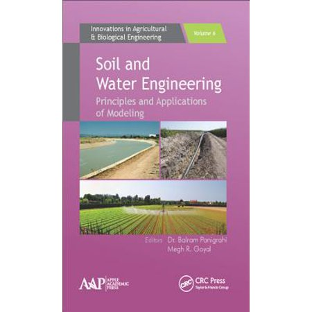 Soil and Water Engineering : Principles and Applications of