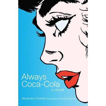 Always Coca-Cola by