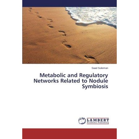 Metabolic And Regulatory Networks Related To Nodule Symbiosis