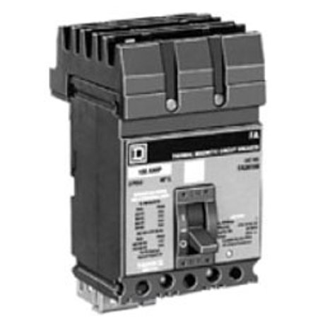 Square D FA34040 Circuit Breaker
