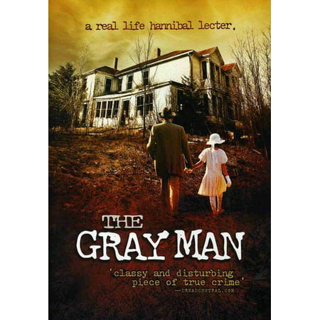 The Gray Man (DVD) - image 1 of 1