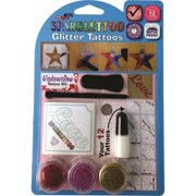 Sparklettoo GL-KITVDAY Glitter Tattoos Kits - Valentine