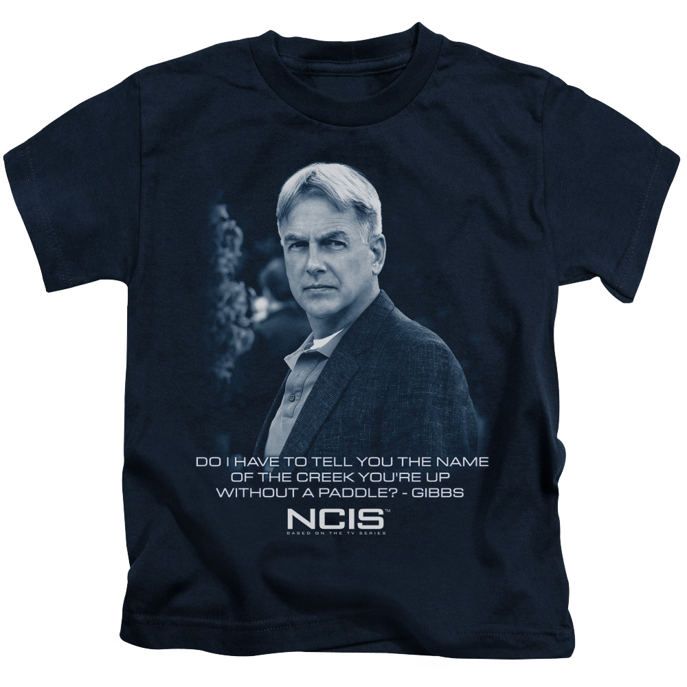 NCIS Creek Little Boys Shirt