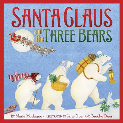 - Santa Claus and the Three Bears