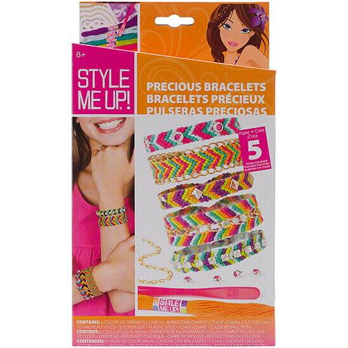 Style Me Up! Precious Bracelets Kit