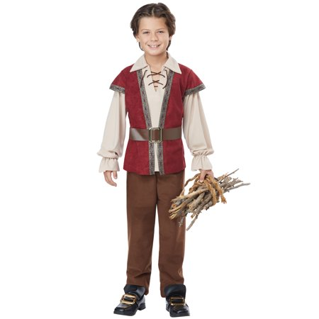 Renaissance Boy Child Costume (Renaissance Children's Costumes)