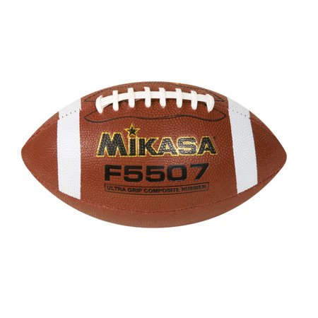 Mikasa F5500 Rubber Composite Youth/Intermediate - Runner Football