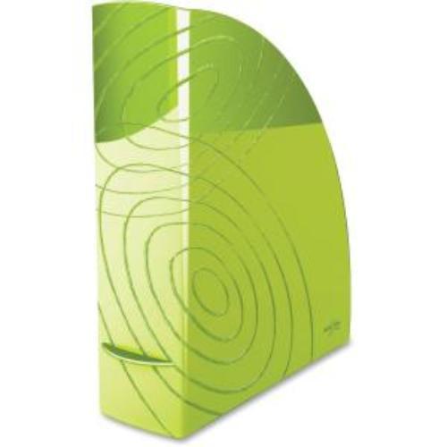 Cep Magazine Rack Green Polystyrene (cep-1067000301) by CEP